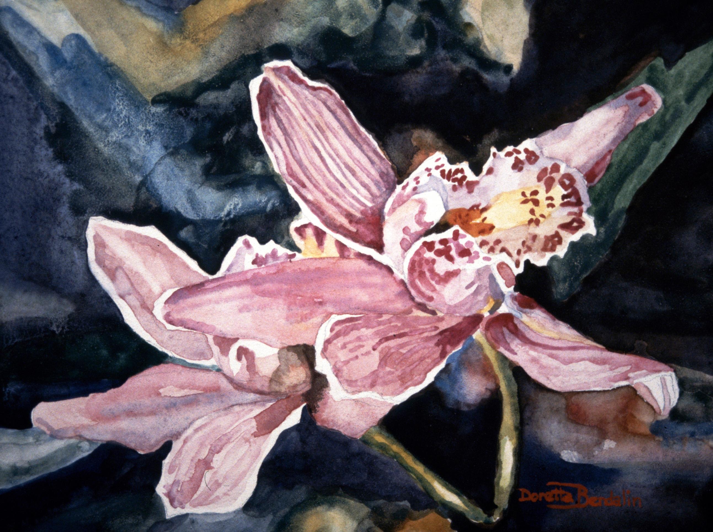 flower - 1