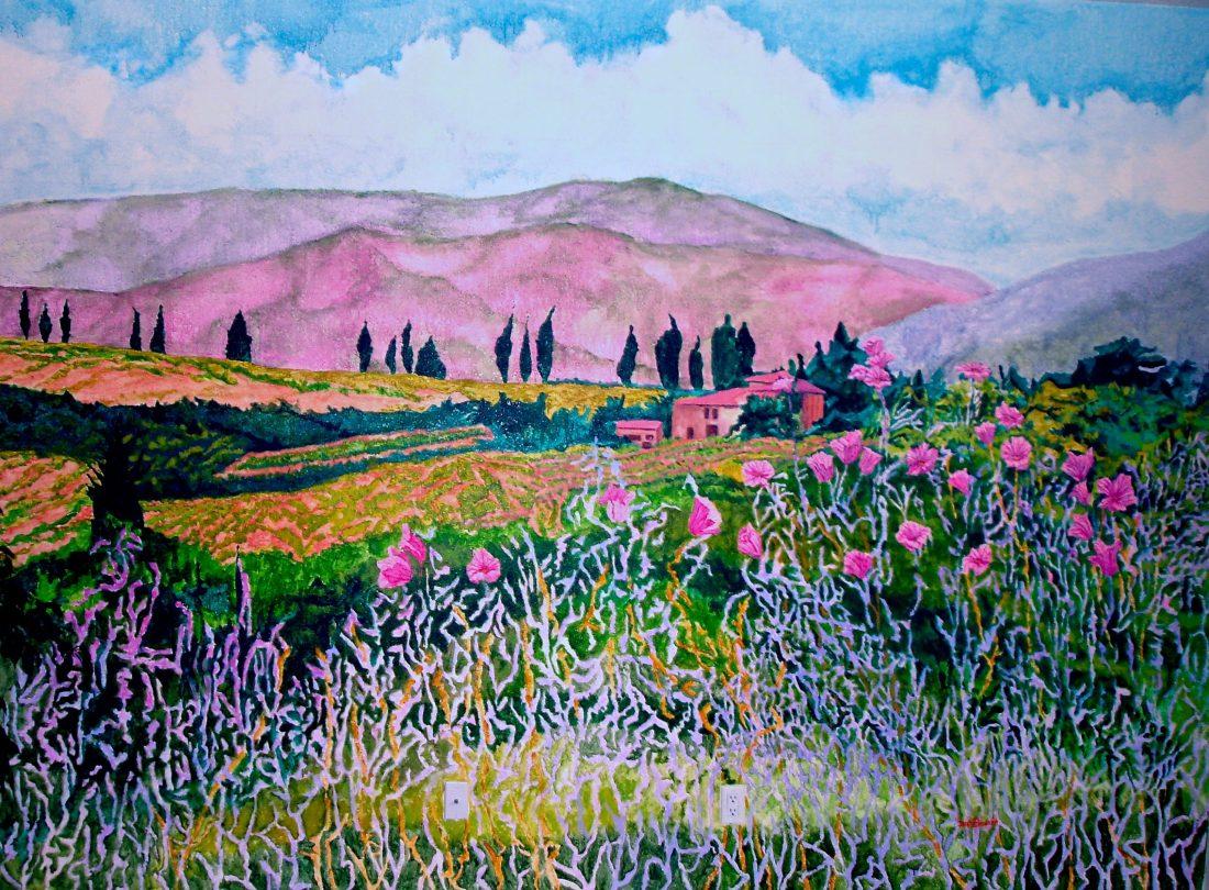 tuscany - 1